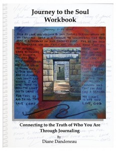Journey to the Soul Workbook