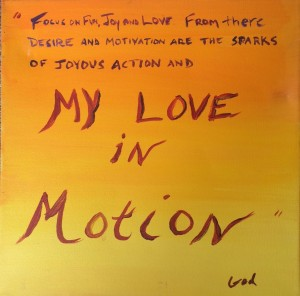 Loveinmotion